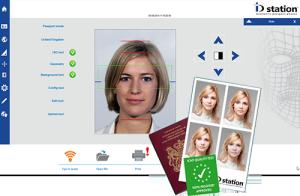 pasfoto exmaple